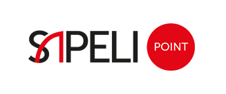 sapeli point logo